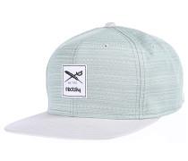 La Banda Snapback Cap - Blau