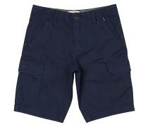 All Day - Cargo Shorts für Jungs - Blau