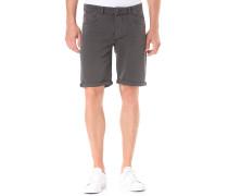 Shnalex 1002 Denim - Shorts für Herren - Grau