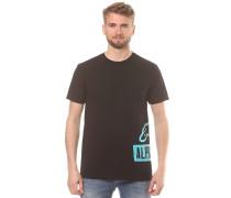 Tank - T-Shirt für Herren - Schwarz