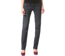 Midge Straight comfort - Jeans für Damen - Blau