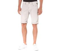 Waitom - Shorts für Herren - Grau