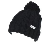 Kaycee - Mütze für Damen - Schwarz
