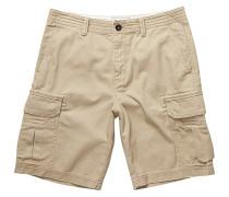 New Order - Cargo Shorts für Herren - Beige