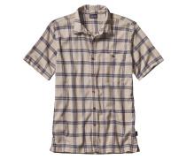 A/C - Hemd für Herren - Beige