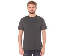 Basic Pocket Crew - T-Shirt für Herren - Grau