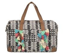 Watercolor - Handtasche für Damen - Beige