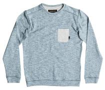 Lindow Crew - Sweatshirt für Jungs - Blau