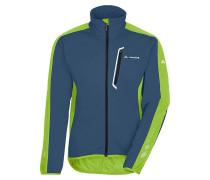 Posta Softshell IV - Jacke für Herren - Blau