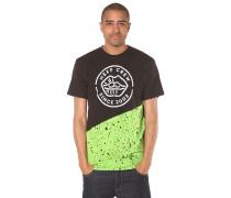 Neo - T-Shirt für Herren - Schwarz
