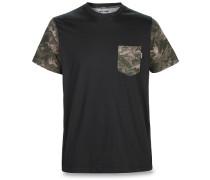 Portway Pocket - T-Shirt für Herren - Camouflage