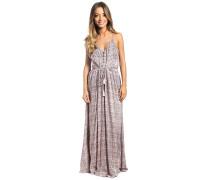 Snake Long - Kleid für Damen - Mehrfarbig