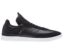Samba Adv - Sneaker - Schwarz