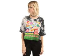 Ozzieee - T-Shirt für Damen - Weiß
