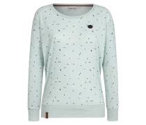 Patty Bestell Ma III - Langarmshirt für Damen - Grün