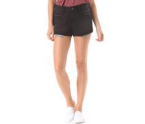 River - Shorts für Damen - Schwarz