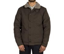 Delmut - Jacke für Herren - Grau