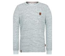 Hosenpuper Langen - Langarmshirt für Herren - Blau
