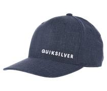 Sideliner - Flexfit Cap für Herren - Blau