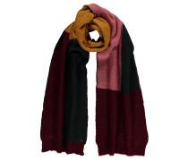 Modern Outdoor - Schal für Damen - Rot