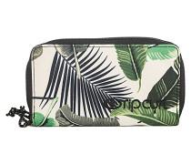 Palm Island - Geldbeutel für Damen - Mehrfarbig