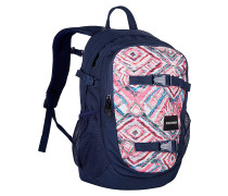 School Backpack - Rucksack - Blau
