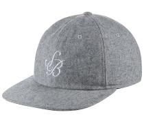 H86 - Cap für Herren - Grau