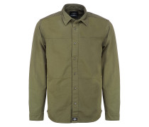 Avella - Hemd für Herren - Grün
