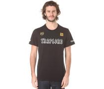 Ferg - T-Shirt für Herren - Schwarz