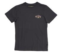 Arched - T-Shirt für Jungs - Schwarz