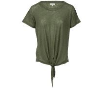 Tracy - T-Shirt für Damen - Grün