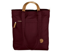 Totepack No.1 Tasche - Rot