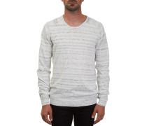 Sputnik - Sweatshirt für Herren - Weiß