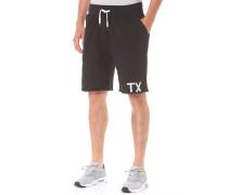 Texas - Shorts für Herren - Schwarz