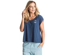 Guerrero - T-Shirt für Damen - Blau