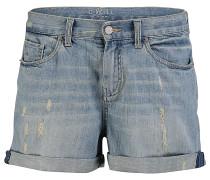Boyfriends - Shorts für Damen - Blau