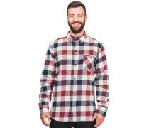 Rashid - Hemd für Herren - Karo