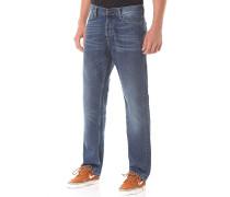 Marlow Jeans - Blau