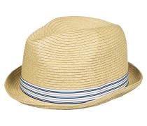 Falseto - Hut für Herren - Gelb