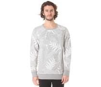 Conduct - Sweatshirt für Herren - Grau
