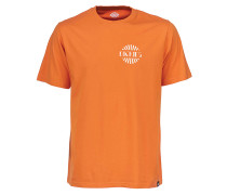 Austwell - T-Shirt - Orange