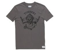 All Good - T-Shirt für Jungs - Grau