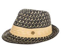Gidget - Hut für Damen - Schwarz