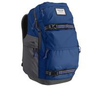 Kilo Pack - Rucksack - Blau