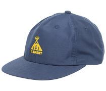Form - Cap für Herren - Blau