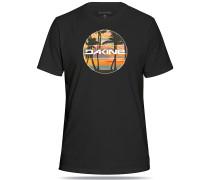 Postcard - T-Shirt für Herren - Schwarz