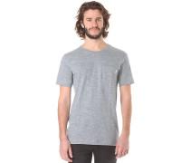 Structure - T-Shirt für Herren - Blau