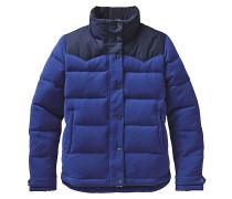Bivy - Jacke für Damen - Blau