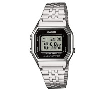 La680Wea-1Ef Uhr - Silber