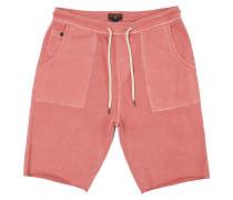 Wave Washed - Shorts - Rot